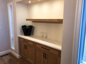 DSP Kitchens Custom Cabinets Image