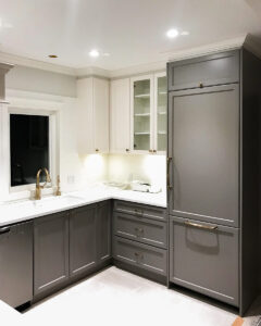 DSP Kitchens Single Family Projects Image