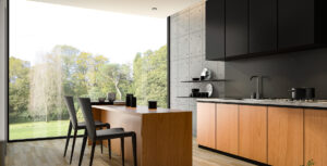 Featured Works - DSP Kitchens Surrey, Vancouver
